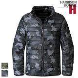 [해리슨]HARRISON - 밀리터리 초경량 패딩 RT1091