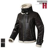 [해리슨]HARRISON - LS-201B(버버R)프로섬 무스탕 TB1264 재킷 자켓