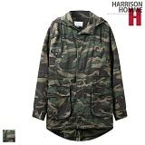 [해리슨]HARRISON - BS 카모 후드 자켓 SU1040 재킷