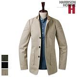 [해리슨]HARRISON - 면 워싱 비조 마이 PK1097 재킷 자켓