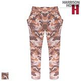 [해리슨]HARRISON - 31카모베이지 9부 DI1149 긴바지