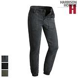 [해리슨]HARRISON - 사각포켓조거바지 CH1030 긴바지