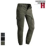 [해리슨]HARRISON - 워싱조거바지 CH1029 긴바지