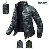 [모니즈]MONIZ 밀리터리 초경량 패딩점퍼 LPD005