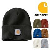 [칼하트]CARHARTT - [당일출고]칼하트 롱비니 모자 인기컬러 7종 US라인 정품