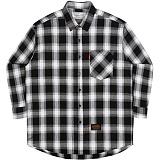 [언더에어]UNDER AIR Oversize Shirts
