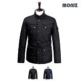 [모니즈]MONIZ 초경량 인터내셔널 퀄팅 점퍼 PJP024 패딩