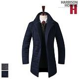 [해리슨]HARRISON - 4온스 패딩 더블 코트 MA1026