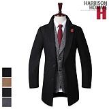 [해리슨]HARRISON - 하프 코트 MA1019