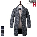 [해리슨]HARRISON - 산드로 오버 핏 코트 MA1017