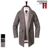 [해리슨]HARRISON - 부클 루즈핏 무스탕 RM1160 코트