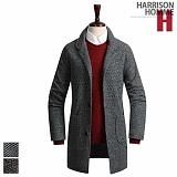 [해리슨]HARRISON - 아이즈 니트 하프 코트 RM1151