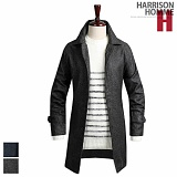 [해리슨]HARRISON - TR 나그랑 하프 RM1127 코트