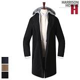 [해리슨]HARRISON - 후드 코트 DE1177