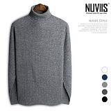 [뉴비스] NUVIIS - 잔골지 폴라니트 (CC080KN) 목폴라