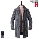 [해리슨]HARRISON - ST 모직 코트 RM1211