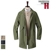 [해리슨]HARRISON - 왁스 차이나 야상 NC1085 코트