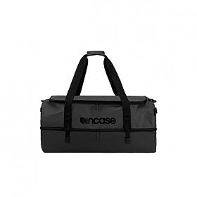 [인케이스]INCASE - TRACTO Split Duffel (S) INTR20045-BLK (Black) 인케이스코리아정품 당일 무료배송 타포린 더플백