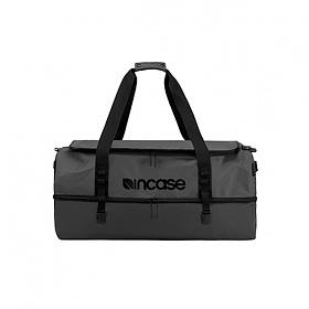 [인케이스]INCASE - TRACTO Split Duffel (M) INTR20046-BLK (Black) 인케이스코리아정품 당일 무료배송 타포린 더플백