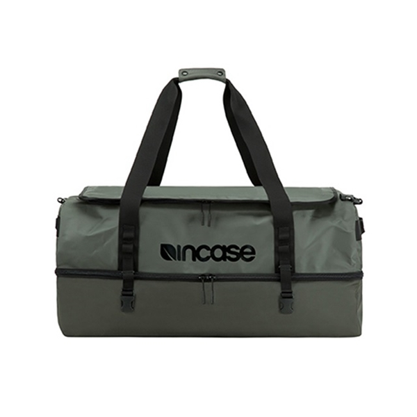 TRACTO Split Duffel (L) INTR20047-ANT (Anthracite)