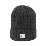 [도프]DOPE Cable Knit Beanie  (BLACK) 비니