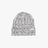 [도프]DOPE Woven Label Knit Beanie (Black) 비니