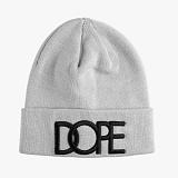 [도프]DOPE Classic Logo Beanie (ICE BLUE) 비니