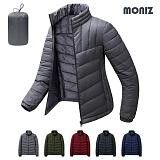 [모니즈]MONIZ 스프링 초경량 패딩점퍼 LPD031