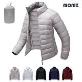 [모니즈]MONIZ 소프트 초경량 패딩점퍼 LPD021