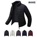 [모니즈]MONIZ 데일리 초경량 패딩점퍼 LPD011