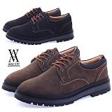 [에이벨류]460-richad 남성 모던빈티지 웰트화 슈즈-4cm (블랙.브라운) 남자 리차드 캐주얼 신발 구두 단화