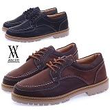 [에이벨류]461-rovor 남성 목토 캐주얼 웰트화 슈즈-3cm (블랙.브라운) 남자 리차드 캐주얼 신발 구두 단화