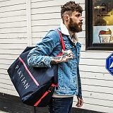 [플레이언] Mighty big boston bag_마이티 빅 보스턴백M 네이비(EBS01UNVY) 더플백
