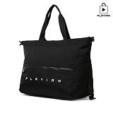 플레이언 - Mighty big boston bag_마이티 빅 보스턴백L 블랙(EBS01UBLKl) 더플백