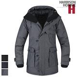 [해리슨]HARRISON - LS 306 프리미엄 N쉘비 패딩 TB1394