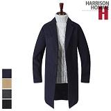 [해리슨] HARRSION ACN 3버튼 롱코트 RW1369