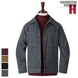 [해리슨] HARRSION 도비 모직 자켓 RW1368