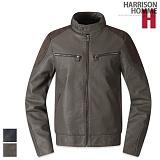 [해리슨] HARRSION PU17 스웨이드패치 WS1241 자켓
