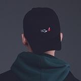 [아케이드코드]ARCADE CODE - TURING BALLCAP - Black 볼캡 야구모자