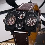[옐로우몬스터]YellowMonster - 가죽 손목 시계-OU-1168