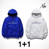★단독판매★[1+1][엑스엑스아이엑스] XXIX - 왓 체인지 - 기모 후드 - 6color