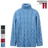 [해리슨] HARRSION 김탄 폴라 MT1362 니트