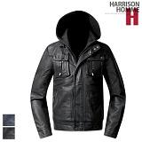 [해리슨] HARRSION PU201 포켓 탈부착 리오더 WS1196 자켓 재킷