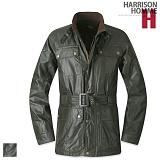 [해리슨] HARRSION PD19-A BB 왁스 자켓 WS1252 재킷