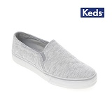 [케즈]Keds - DOUBLE DECKER QUILTED JERSEY (WF55713) 더블데커 스니커즈
