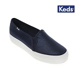 [케즈]Keds - TRIPLE DECKER METALLIC CANVAS (WF55768) 트리플 데커 스니커즈