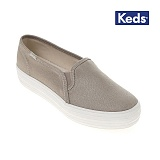 [케즈]Keds - TRIPLE DECKER METALLIC CANVAS (WF55766) 트리플 데커 스니커즈