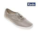 [케즈]Keds - CH METALLIC CANVAS (WF54517) 스니커즈