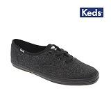 [케즈]Keds - CH BLACK GLITTER SMU (WF54360) 스니커즈