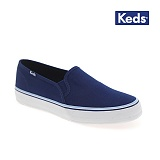 [케즈]Keds - DOUBLE DECKER SEASONAL SOLIDS (WF52569) 더블데커 스니커즈